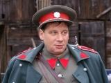 Četník Karel Arazím (hraje Tomáš Töpfer)
