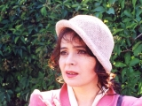 Karlička Formánková (hraje Libuše Šafránková)