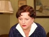 Vladěnka Šiktancová (hraje Zdena Herfortová)