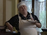 Kuchařka Stela