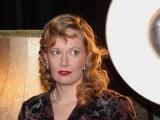 Ludmila Horká (hraje Alena Antalová).