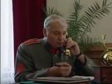 Podplukovník Kostroun (hraje: Karel Janský)